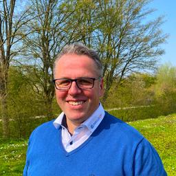 Markus Gringel's profile picture