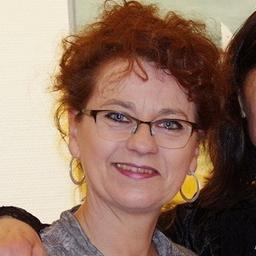 Ariane Hessenius