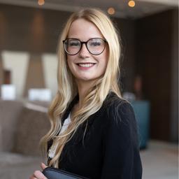 Ann-Sophie Beyer - SANIFAIR GmbH - Bonn