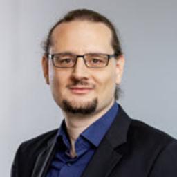 Jan Fader - bpm consult ag - Hägendorf