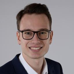 Lukas Keller's profile picture