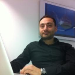 Ismail Er - Freelancer - Herne
