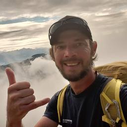 Marcel Löwy - Berge-Abenteuer - Osterholz-Scharmbeck
