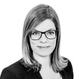 Marit Jensen - JP | KOM GmbH - Düsseldorf