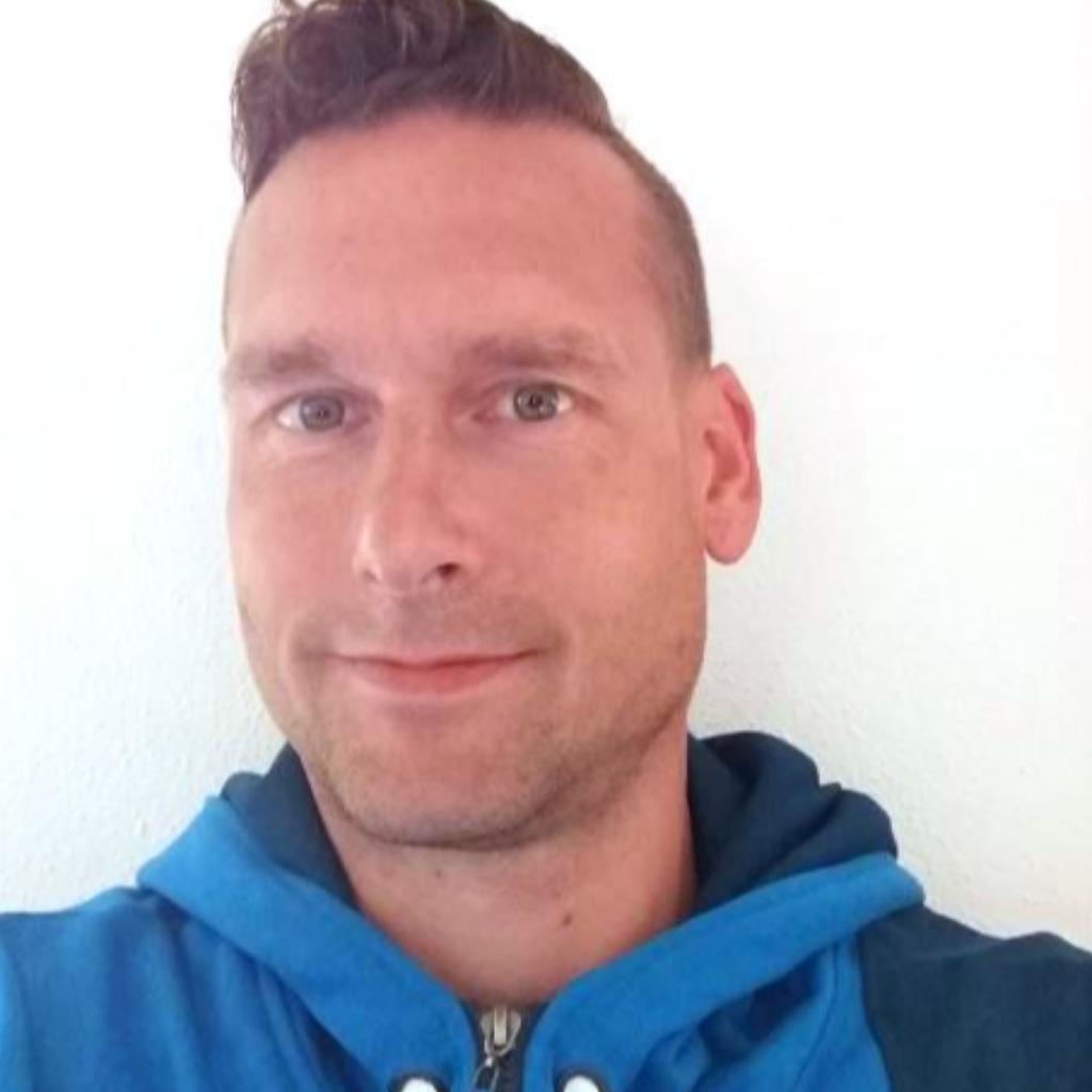 Christian Bahr's profile picture