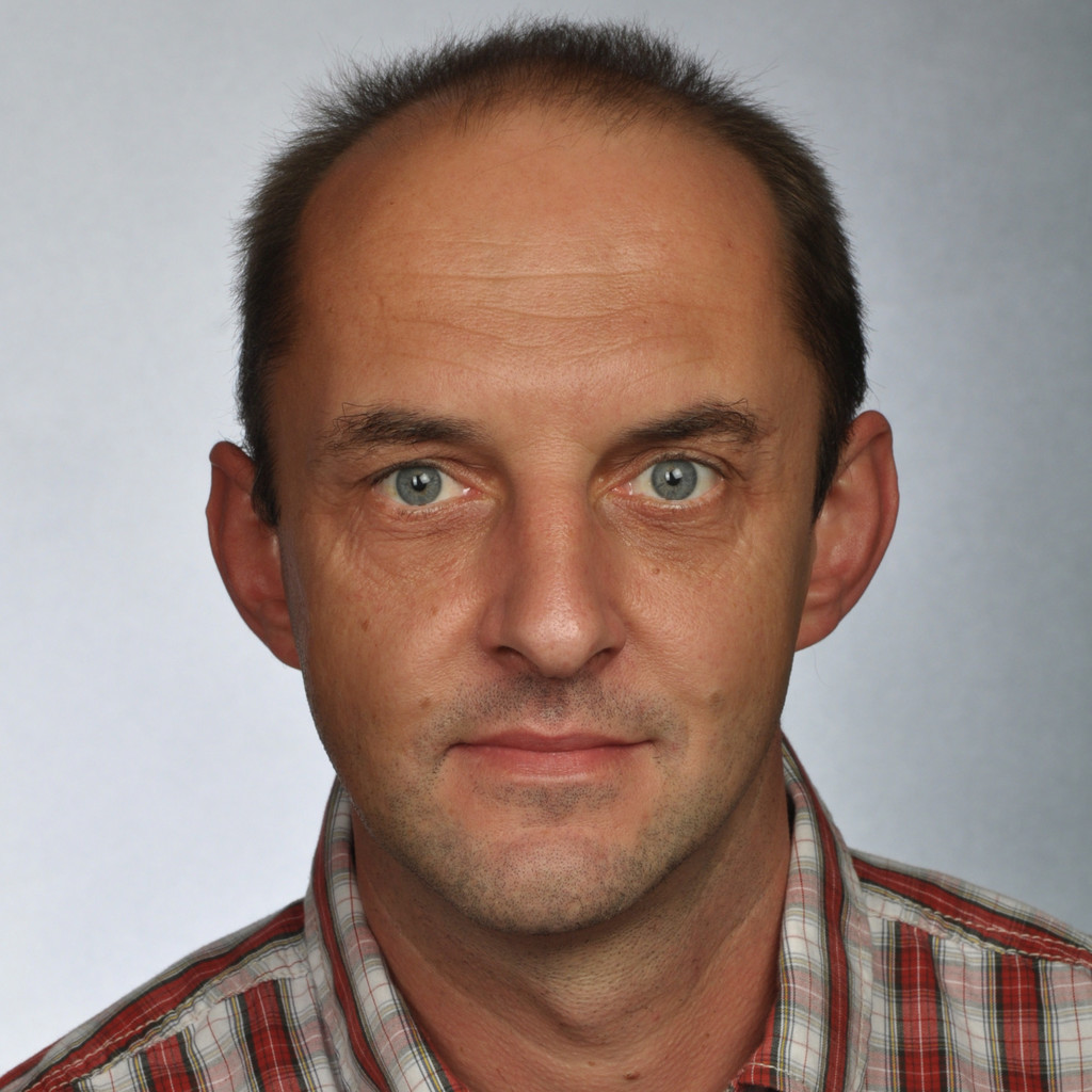 Uwe Jentsch's profile picture