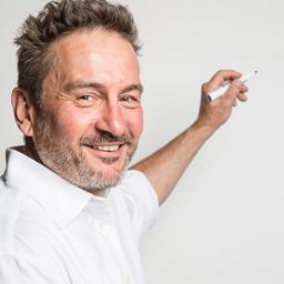 Mag. Bernhard Wiesner