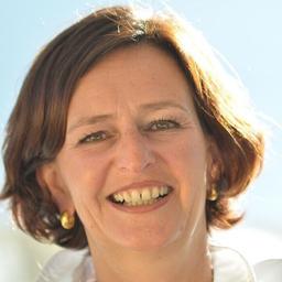 Mag. Sabine Steidl