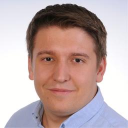 Maximilian Ettel's profile picture
