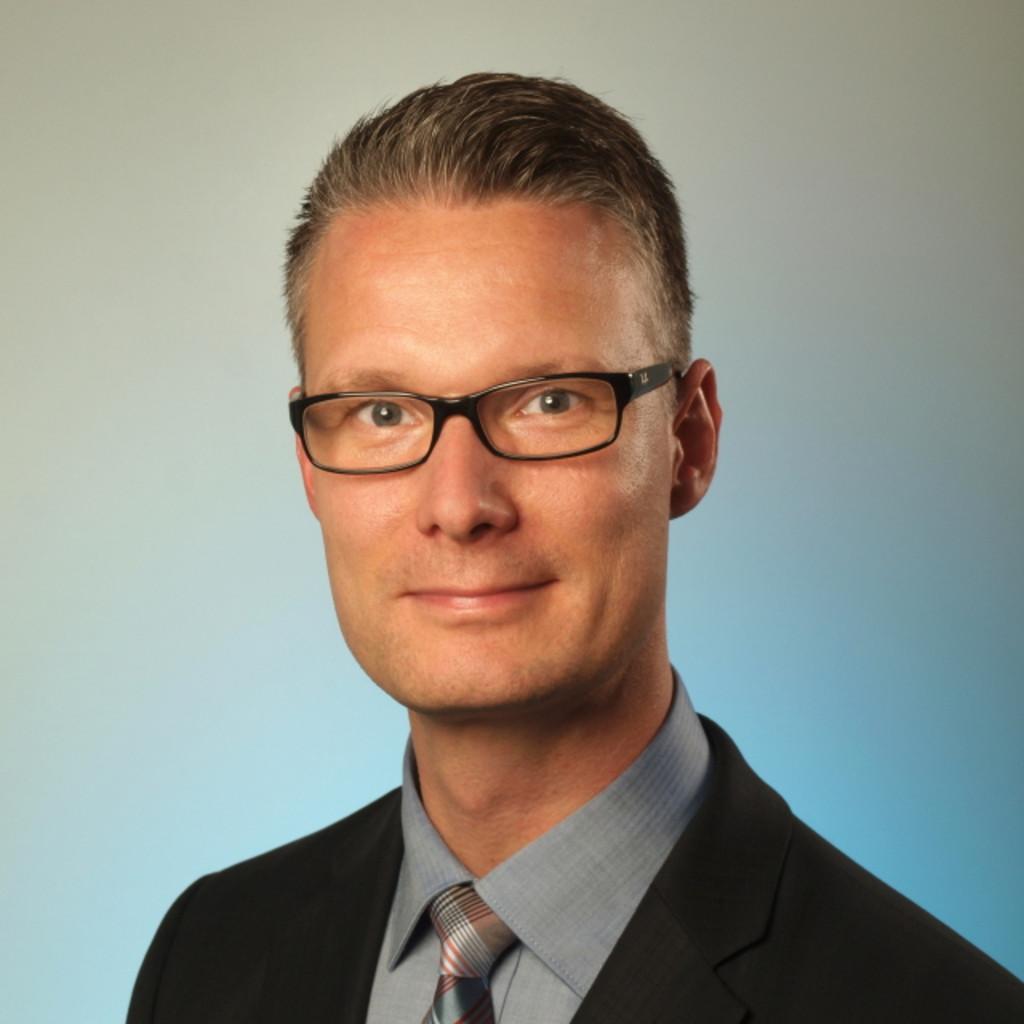Florian Kleinwort - Leiter Finanz- und Rechnungswesen ...  Florian Kleinwo...