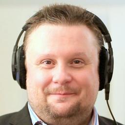 Tom Harris - Brit. Sprecher und DE->EN Übersetzer - www.mrtomharris.de - Stafford