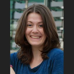 Annemarie Wagner - Martin-Luther-Universität Halle-Wittenberg - Halle (Saale)