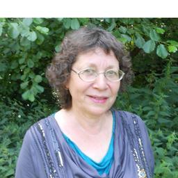 Margit Ricarda Rolf's profile picture