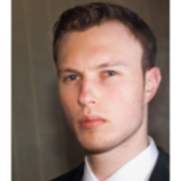 Andre Klingenschmidt's profile picture