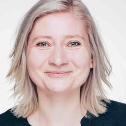 Stefanie Michels - Frankfurter Allgemeine Zeitung - Frankfurt am Main