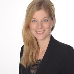 Julia Hömer  - SALT Solutions AG - Würzburg