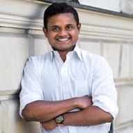 Sriram Jegatha Aranganathan
