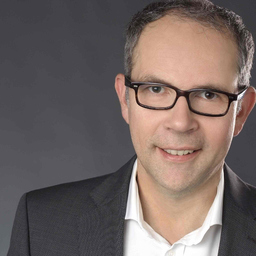 Christoph Seck - ISS Software GmbH - Hamburg