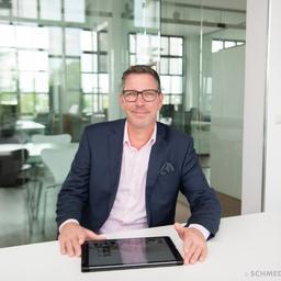 Lutz Meyer - Allfinanz Deutsche Vermögensberatung AG / Deutsche Verrechnungsstelle AG - Hamburg