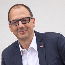 Tino Hülsenbeck - pironex GmbH - Rostock