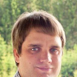 Patrick Baldinger's profile picture