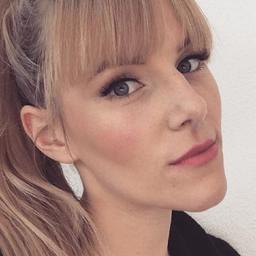 Nicole Ahrens's profile picture