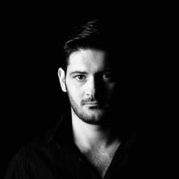 Patrick Amador's profile picture