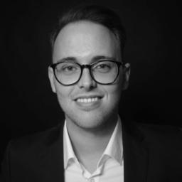 Daniel Ernst's profile picture