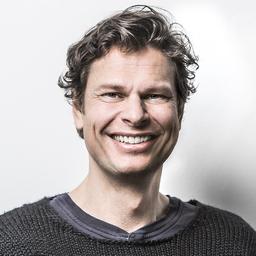 Sebastian Lohfert - FP interactive GmbH - München
