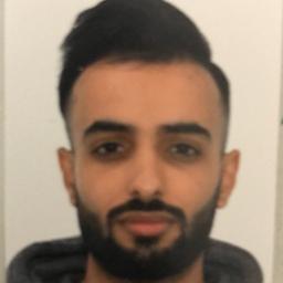 Yamen Abdulhak's profile picture