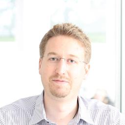 Sebastian Petters - 4wd media GmbH & Co. KG - Darmstadt