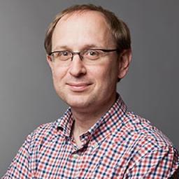 Dipl.-Ing. Christoph Strasser's profile picture