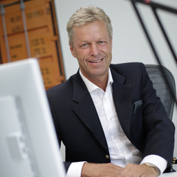 Frank Rüter - BerlinDruck GmbH + Co KG - Achim