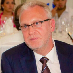 Walter Heide - Gnehm Härteprüfer AG - Vaduz