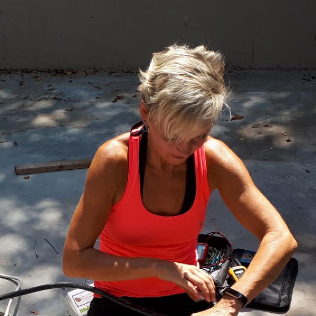 Manuela Becker Niedermark's profile picture