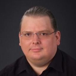 Holger Weber - CONET Solutions GmbH - Hennef
