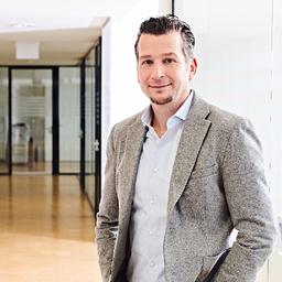 Kai Böckenholt - Hardeweg GmbH & Co.KG - Coesfeld