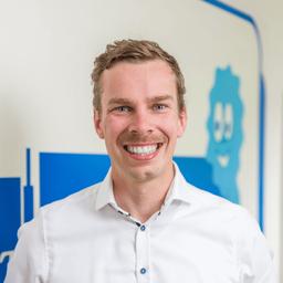 Michael Georgieff's profile picture