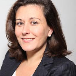 María Bohórquez - Das Teem - München