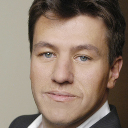 Dipl.-Ing. Ralph Hesse - E-Commerce Unternehmer - Esslingen