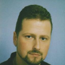 Volker Lupp's profile picture
