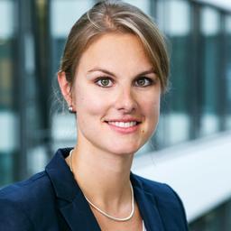 Britta Delker - Roche in Deutschland - Mannheim