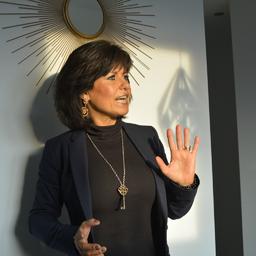 Marcela Beatriz Quintana de Köhler - freiberufliche Dozentin - Auenstein