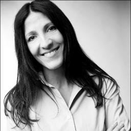 Christina Krüsi
