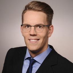 Cedric Lindner - TU Clausthal - Braunschweig