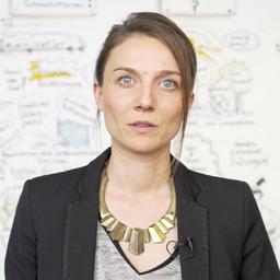 Katrin Fleischmann - Dennemeyer Group - München