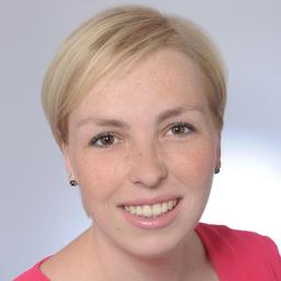 Daniela Arnhold's profile picture