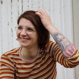 Marie-Christine Müller - Meshugga Illustration - Hanover