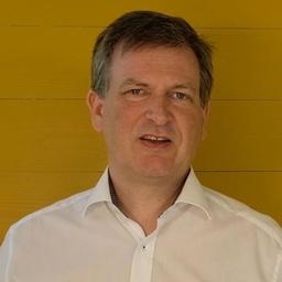 Matthias Rausch - Yellow Birds Consulting GmbH & Co. KG - Ulm