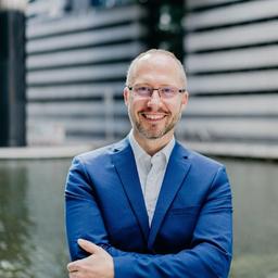 Tobias Hofer - Hofer Software und Projektberatung Carolin Hofer und Tobias Hofer GbR - Kirchentellinsfurt